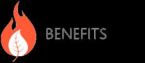 RTB Boilers - Benefits