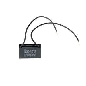 Capacitor 0.56μF