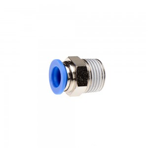 """Fitting 1/2"""" push-in 12mm"""
