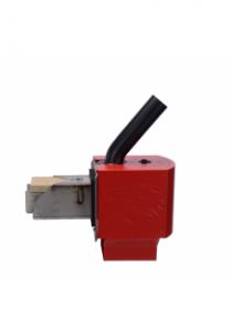 Wood pellet burner 16kW