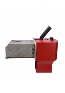 Wood pellet burner 200kW