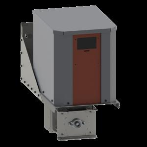 Pelvac 600W / Pelvac 1000W vacuum transport system