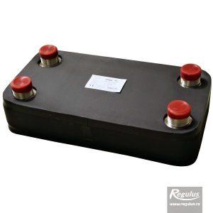 DV800-30E Stainless Steel Plate Heat Exchanger