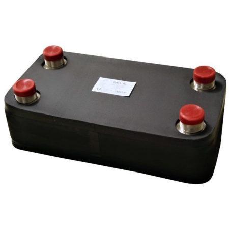 DV800-50E plate heat exchanger