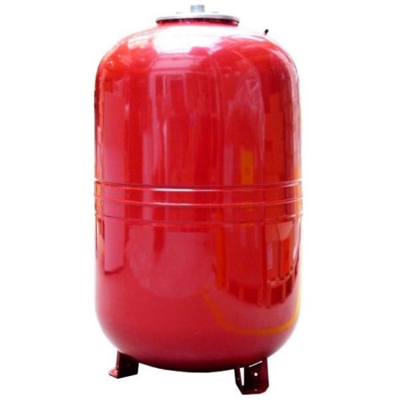 Expansion vessel 300L
