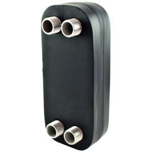 DV285-10E plate heat exchanger
