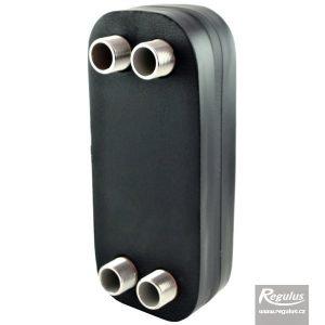 DV285-10E Heat exchanger