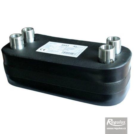 DV285-20E plate heat exchanger