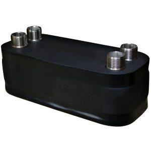 DV285-30E Plate Heat Exchanger