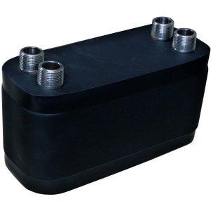 DV285-45E plate heat exchanger