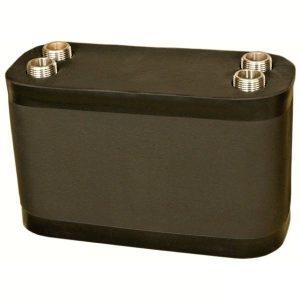 DV285-60E plate heat exchanger