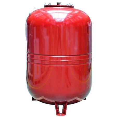 Expansion vessel 500L