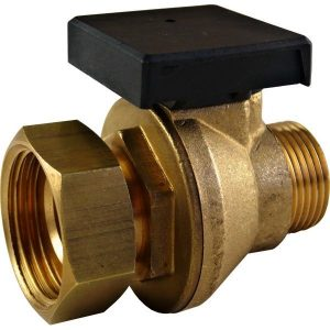 FP214-2 Flow switch