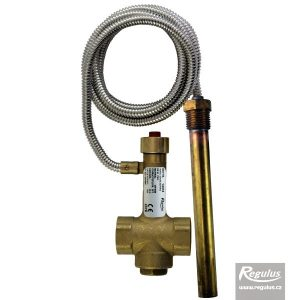 BVTS thermal safety relief valve