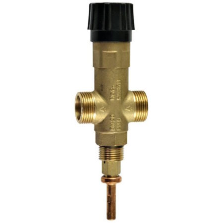 JBV1 One-way thermal relief valve